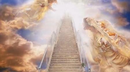 Os Anjos São Eternos