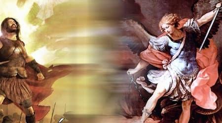 Quem é o Príncipe do Exército do Senhor do Velho Testamento